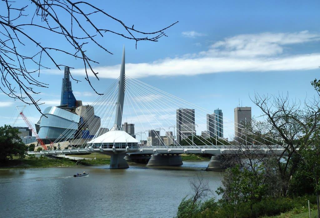 EOI Draw #56 in Manitoba MPNP