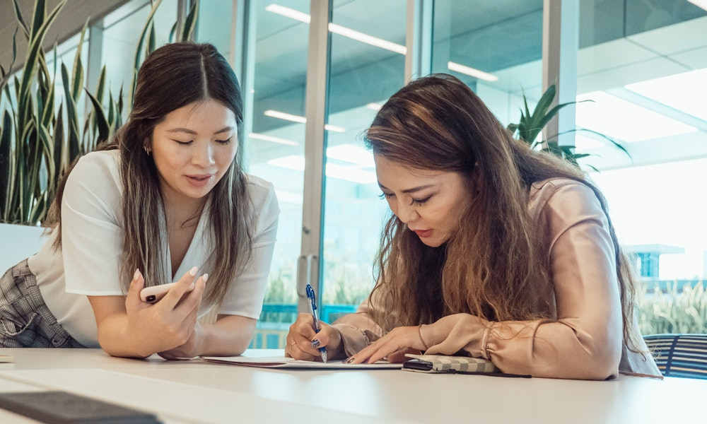 The increasing number of Chinese international students in Canada