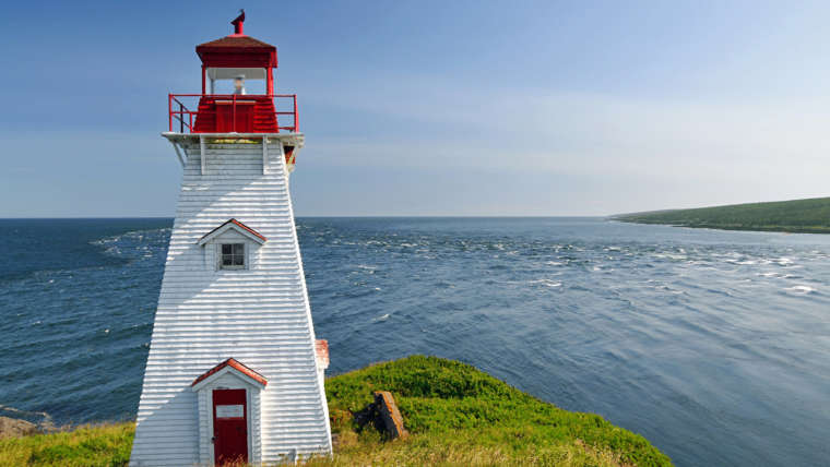 Nova Scotia invited first candidates in January 2019