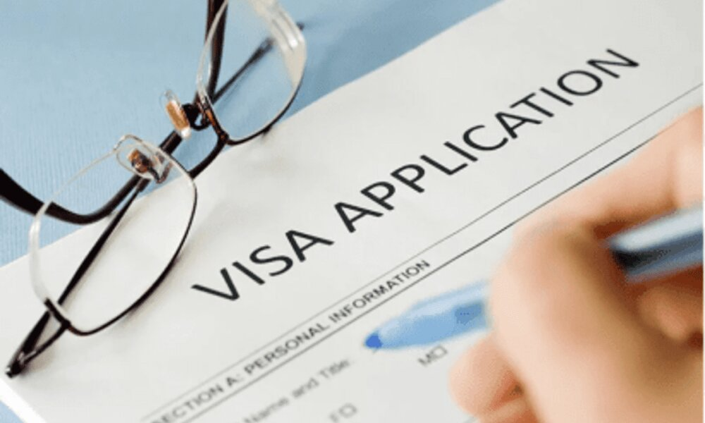 3-Step Overview of the US EB-3 Visa Application Process
