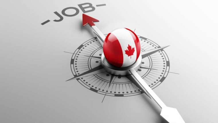 Finding a Job in Canada—Understanding Wages and Other Requirements for a Valid Job Offer