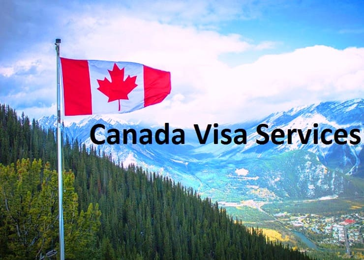 Canada Visa Services: Things to consider while applying