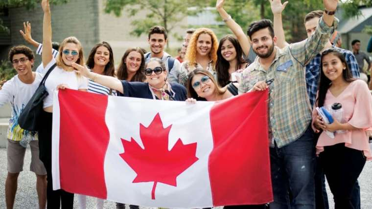 Covid-19 Just the Final Blow for US—Canada already the Preferred Study Destination for International Students