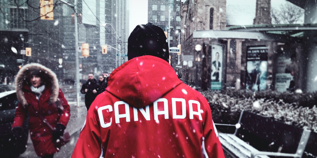 Canada Immigration Wide Open—Just 28% Foreign Workers Actually Settle in Canada