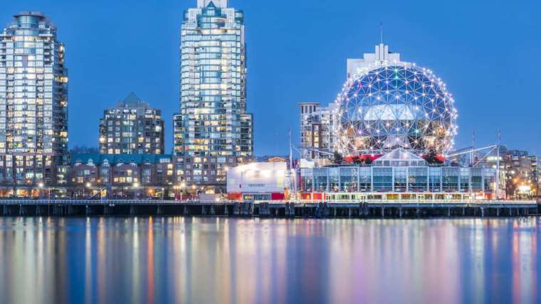 Top Work Destination for 200,000 Foreign Workers Across 190 Countries—Canada!!