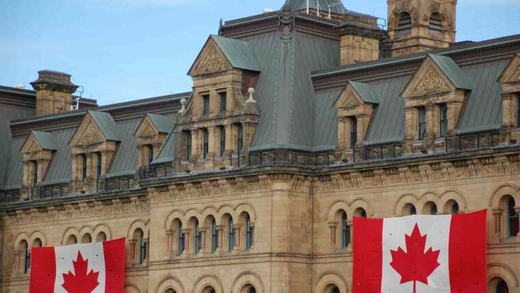 Young and Ambitious Indian Student Seeking a Bright Future? No Better Option than Canada